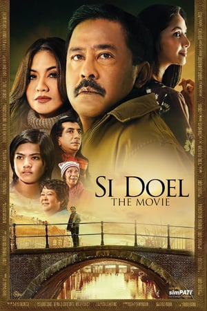 Si Doel The Movie (2018)